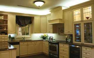 Как выбрать подвесной светильник на кухню