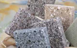 Что такое полимербетон, его состав, изделия из полимербетона, памятники, декор