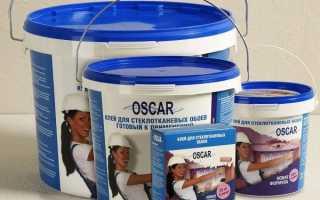 Клей для обоев Oscar