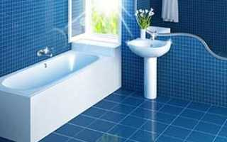 Ванная в доме из сип-панелей