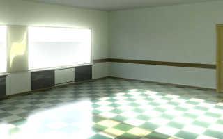 Виды освещения в доме