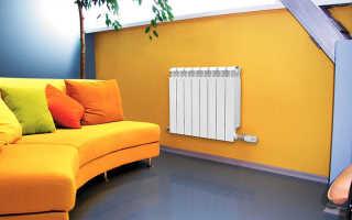 Как выбрать биметаллические радиаторы