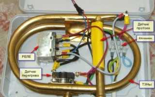 Как выбрать водонагреватель проточный электрический