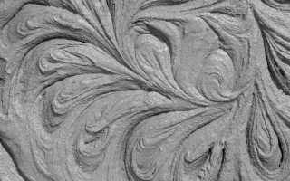Набор прочности бетона