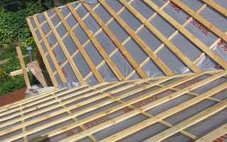 Как выбрать гидроизоляцию для крыши под металлочерепицу
