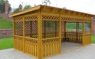 Защита деревянных конструкций от гниения, влаги, возгорания