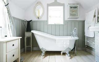 Панели стеновые для ванной
