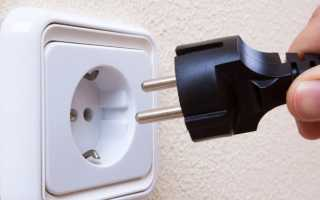 Как рассчитать потребление электроэнергии