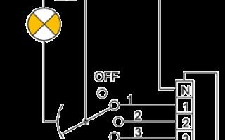 Как подключить вентилятор через реле