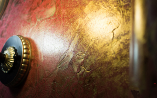 Декоративная штукатурка ticiana