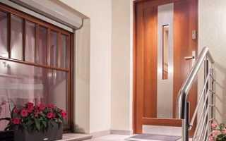 Как выбрать лучшую входную дверь в квартиру