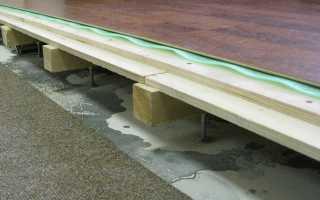 Что делать, чтобы не скрипели деревянные полы и паркет